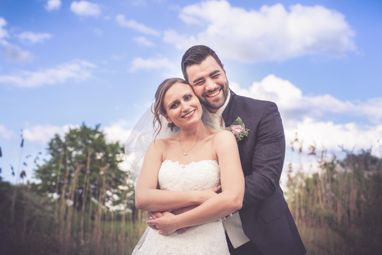 Hochzeitsfotograf Outdoor